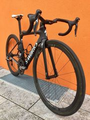 Specialized Venge Vias S-Works Project