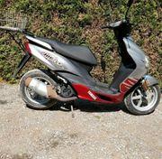 Moped Yamaha CS 50