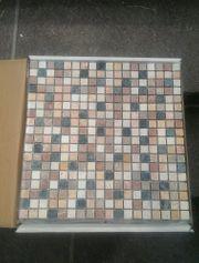 Moderne Mosaiktafeln NEU zu verkaufen