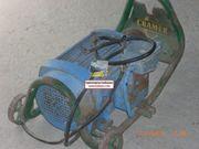 Elektromotor für Landwirtschaft 15 PS