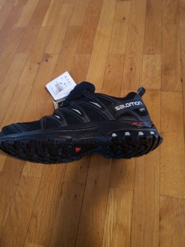 Salomon Damen Schuhe gr 40