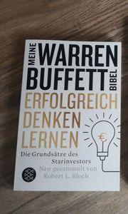 Buch - Erfolgreich denken lernen