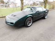 Pontiac Firebird Trans Am 1991