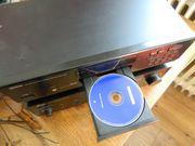 DENON CD Player und Verstärker