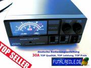 Funknetzgerät Notch 5-15V 13 8V