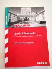 Spanisch Lehrbuch der Oberstufe Verlag