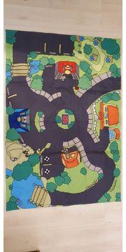 Spielmatte Tuch Mega Bloks