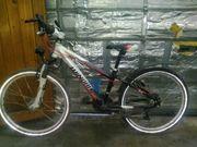 Winora Ruff Rider Mountainbike 24