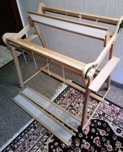 Webrahmen Ashford Rigid Heddle Loom