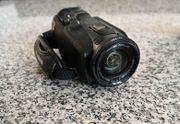 Canon LEGRIA HF G50 4K