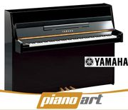 YAMAHA b1 NEU-Klavier Winter-Specials by