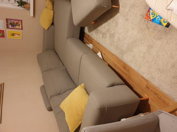 Couch von Guido Kretschmer