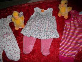 neu 3 süsse babystrampler pusblu: Kleinanzeigen aus Pforzheim Brötzingen - Rubrik Babykleidung/ -schuhe