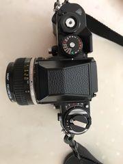 Nikon F3 Kamera