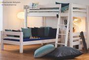 Kinderbett Jugendbett JOHN von Möbelum