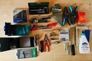 Profi Werkzeug Set