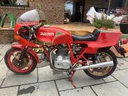 Ducati MHR1 Modell 80 EZ