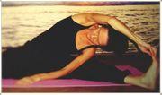 Mentales Hatha-Yin-Yoga mit Schwerpunkt Rücken