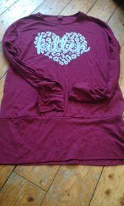 Sweatshirt gr 170 176