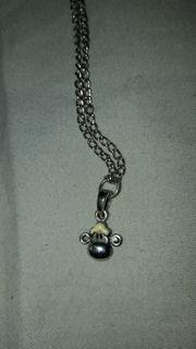 Halskette 925 Silber Kette Sheepworld