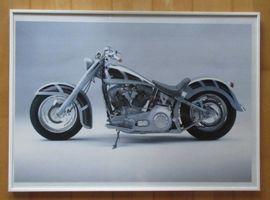 Bild Harley Davidson
