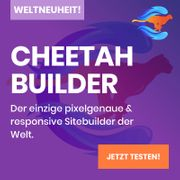 Live-Voestellung Erstelle deine eigene Website