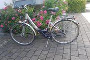 Fahrrad Damen Jugend
