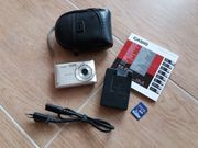 Digitalkamera Casio Exilim EX-Z29