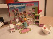 Playmobil Dollhouse und city life
