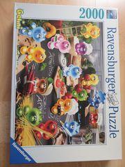 Ravensburger Puzzle 2000 Teile Gelini