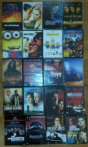 30 Film DVD zu verkaufen