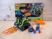 Lego Power Miners Sammlung 8958
