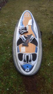 Surfbrett Starboard Carve 111