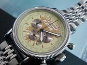Castrol EDGE Herrenchronograph Limited Edition