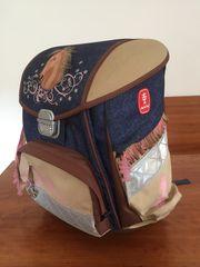 Schultasche Pferd für Mädchen