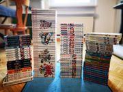 Manga Sammlung