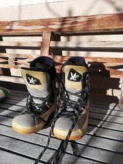 snowboard boots gr 37