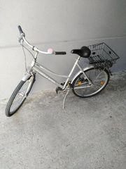 Fahrrad Little Rock
