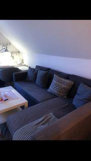 Sofa mit Ausziehfunktion