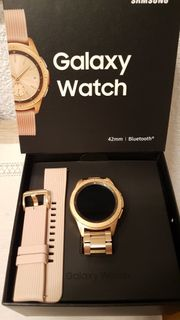 Samsung Gear rose 42mm