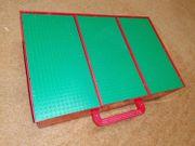 Lego Sortierkästen Tragebox Baukasten mit