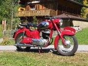 Puch SGS 250