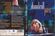 Musik - DVD Diana Krall - Live