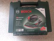 Schleifmaschine von Bosch