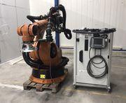 KUKA Roboter KRC2 ed05 Kr200