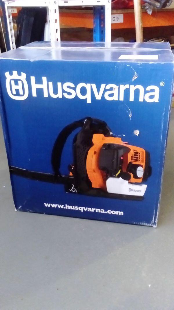 Husqvarna 350 BT