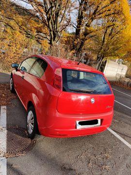 Fiat Punto 75PS: Kleinanzeigen aus Bludenz - Rubrik Fiat Punto, Uno