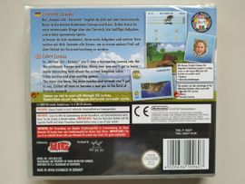Nintendo Sonstiges - Animal Life Eurasien