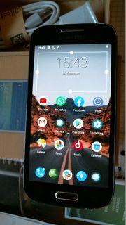 Samsung Galaxy S4 mini-DUOS LTE