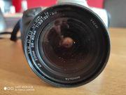 Spiegelreflexkamera Minolta Dynax 500si